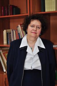 Симковская Татьяна Васильевна